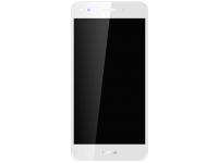 Display cu touchscreen Huawei P9 lite mini Alb
