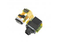 Conector audio - Microfon cu banda Sony Xperia Z5