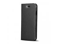 Husa Piele Samsung Galaxy A8+ (2018) A730 Case Smart Premium