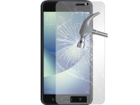 Folie Protectie ecran antisoc Asus Zenfone 4 Max ZC554KL Phonix Tempered Glass Blister Originala
