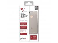 Husa silicon TPU Huawei P9 lite mini Phonix HU62PGPW Transparenta Blister Originala