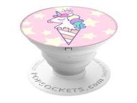 Suport Stand Adeziv Popsockets pentru telefon Unicorne Bubblegum Blister Original