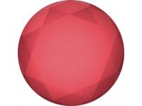 Suport Stand Adeziv Popsockets pentru telefon Diamond Red Blister Original