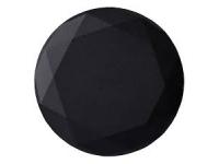 Suport Stand Adeziv Popsockets pentru telefon Diamond Negru Blister Original