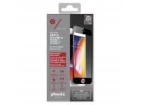 Folie Protectie ecran Apple iPhone 7 Phonix Alba Blister Originala
