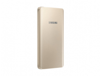 Baterie externa Powerbank Samsung Power Pack EB-PA300UFEGWW 3000mA Aurie Blister Originala