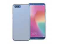 Husa silicon TPU Phonix Pentru Huawei Honor View 10 Transparenta Blister HUHV1GPW