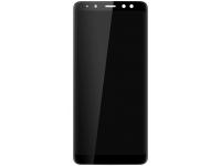 Display cu touchscreen Samsung Galaxy A8 (2018) A530 GH97-21406A