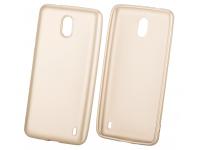 Husa silicon TPU Motorola Moto G5S iGel Aurie