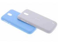 Set Capac baterie Nokia 1 XPress-On XP-150 Bleu Gri Blister Original (2 Bucati)