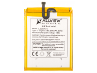 Acumulator Allview X4 Soul Mini KLB250P373 Bulk