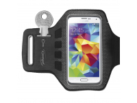 Husa Armband Phonix PARMBMG, Pentru Telefoane 4 Inci, Gri, Blister