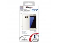 Husa silicon TPU Samsung Galaxy S7 G930 Phonix SS7GPW Transparenta Blister Originala
