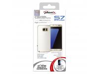 Husa silicon TPU Samsung Galaxy S7 edge G935 Phonix SS7EGPW Transparenta Blister Originala
