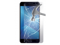 Folie Protectie ecran antisoc Meizu M5 Note Phonix Tempered Glass Blister Originala