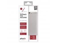 Husa silicon TPU Huawei P10 Phonix HUP10GPW Transparenta Blister Originala