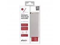 Husa silicon TPU Huawei P10 Plus Phonix HUP1PGPW Transparenta Blister Originala