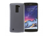 Husa silicon TPU Phonix Pentru LG K8 (2017) M200 Transparenta Blister LGK87GPW