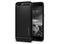 Husa OnePlus 5 Spigen Rugged Armor K04CS21513 Blister Originala