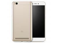 Husa silicon TPU Xiaomi Redmi 5 transparenta