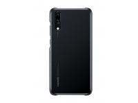 Husa Plastic Huawei P20 51992349 Blister Originala