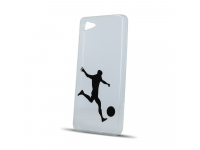 Husa silicon TPU Samsung Galaxy S9 G960 Football Player