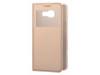 Husa Piele Huawei P20 Case Smart Look Aurie