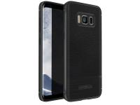 Husa silicon TPU Samsung Galaxy S8 G950 Litchi Rugged