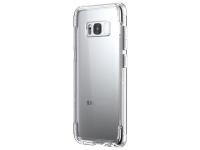 Husa silicon TPU Samsung Galaxy S8+ G955 Griffin Survivor GB43467 Transparenta Blister Originala