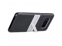Husa Plastic Samsung Galaxy S8+ G955 Anymode Kick Tok Alba Blister Originala