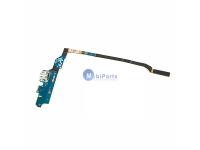 Banda cu conector incarcare / date si microfon Samsung I9500 Galaxy S4 Swap