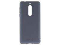 Husa plastic Nokia 5 Tellur Super Slim Bleumarin Blister Originala