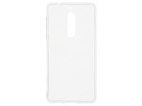 Husa Silicon TPU Nokia 5 Tellur Transparenta Blister Originala