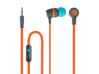 Handsfree Forever JSE-200 Juicy Active Portocaliu Blister