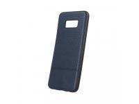 Husa Piele Beeyo Premium Pentru Samsung Galaxy S7 edge G935, Bleumarin, Blister