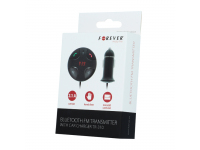 Emitator FM Bluetooth Multifunctional Forever TR-310 Blister