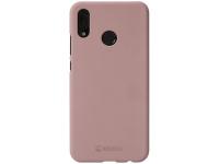 Husa Plastic Krusell Nova Pentru Huawei P20 Lite, Roz, Blister