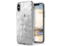 Husa TPU OEM Diamond Pentru Huawei P smart, Transparenta, Bulk