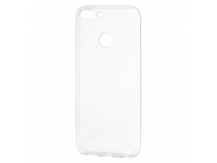 Husa TPU OEM Ultra Slim Pentru Huawei P smart, Transparenta, Bulk