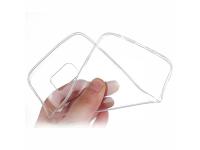 Husa TPU OEM Ultra Slim pentru LG K8 (2018), Transparenta, Bulk