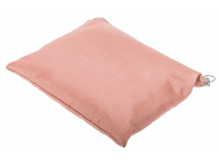 Rucsac impermeabil GreenGo roz