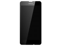 Display - Touchscreen, Negru, Swap Nokia Lumia 630 / Nokia Lumia 630 Dual SIM / Nokia Lumia 635