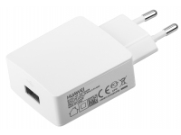 Incarcator Retea cu cablu MicroUSB Huawei HW-050100E2W,1A, 1 X USB, Alb, Bulk