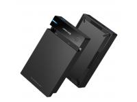 Carcasa externa HDD/SSD 3.5 inch SATA UGREEN US222 USB 3.0 Blister Originala