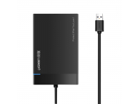 Carcasa externa HDD/SSD 3.5 inch SATA UGREEN US221 USB 3.0 Blister Originala