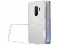 Husa TPU Nillkin Nature pentru Samsung Galaxy S9+ G965, Transparenta, Blister