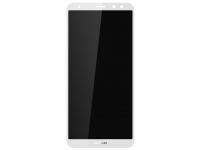 Display - Touchscreen, Alb Huawei Mate 10 Lite