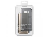 Pachet Promotional Baterie externa Powerbank Samsung Galaxy S8+ G955 EB-WG95EBBEGWW Blister