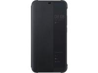 Husa Huawei Honor 10, View, Neagra, Blister 51992478