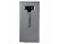 Husa Samsung Galaxy Note9 N960, Standing, Gri, Blister EF-RN960CSEGWW